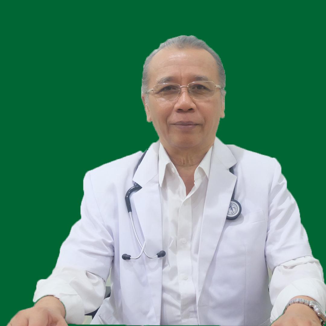 Spesialis Penyakit Dalam Rumah Sakit Umum Pakuwon